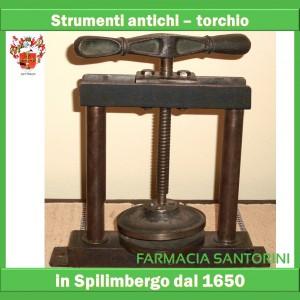 Torchio_Presentazione