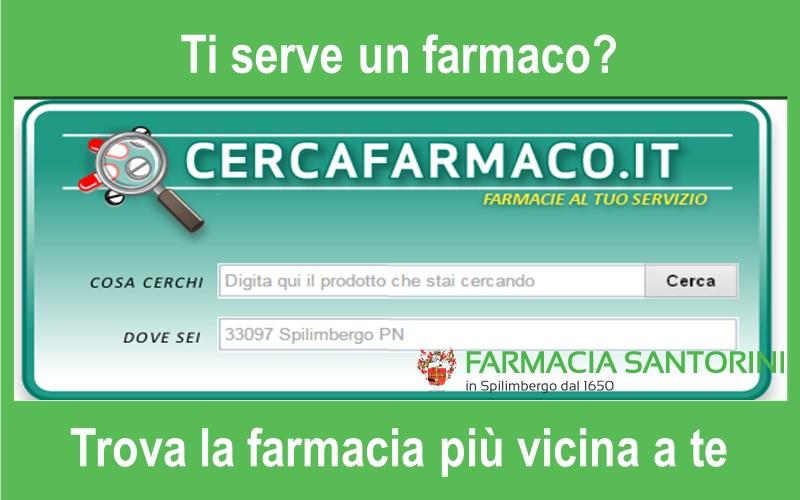 CercaFarmaco