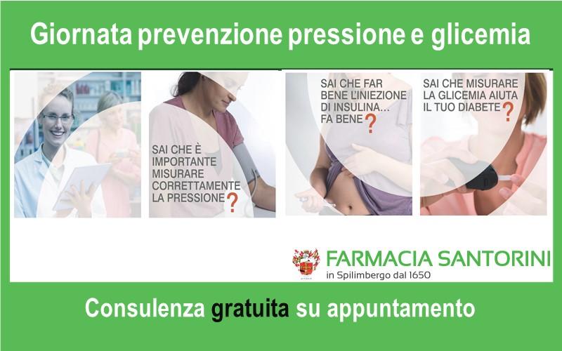 Giornata prevenzione pressione