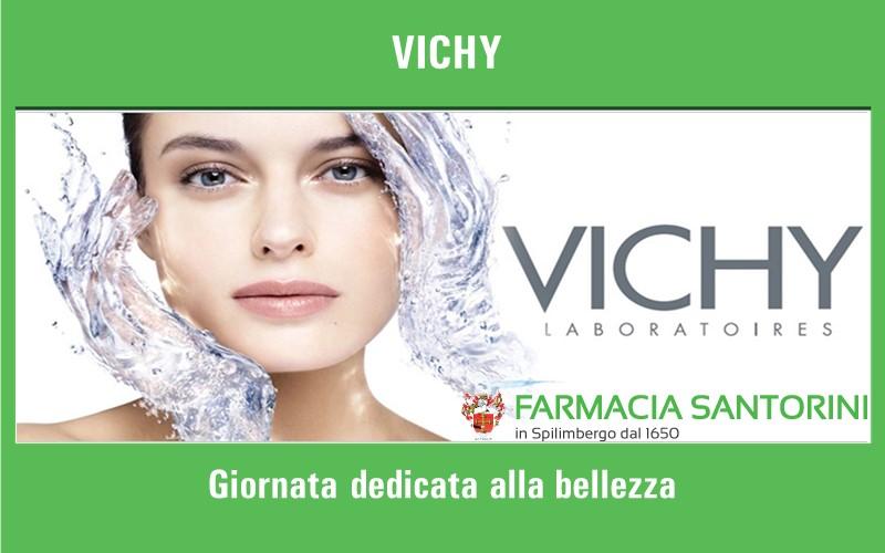 Giornata benessere Vichy