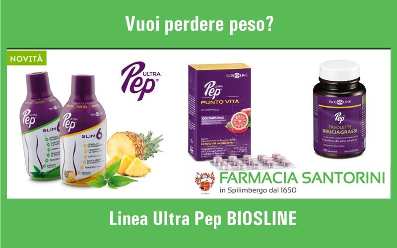 Linea Ultra Pep BIOSLINE