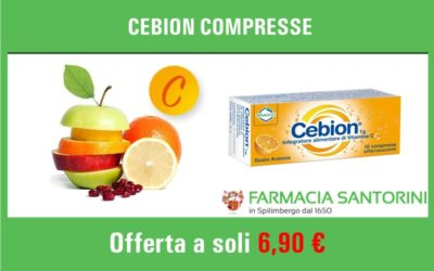 Vitamina C per l'inverno