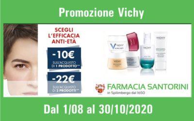 Promozione Vichy