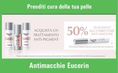 Trattamento Eucerin Anti-Pigment