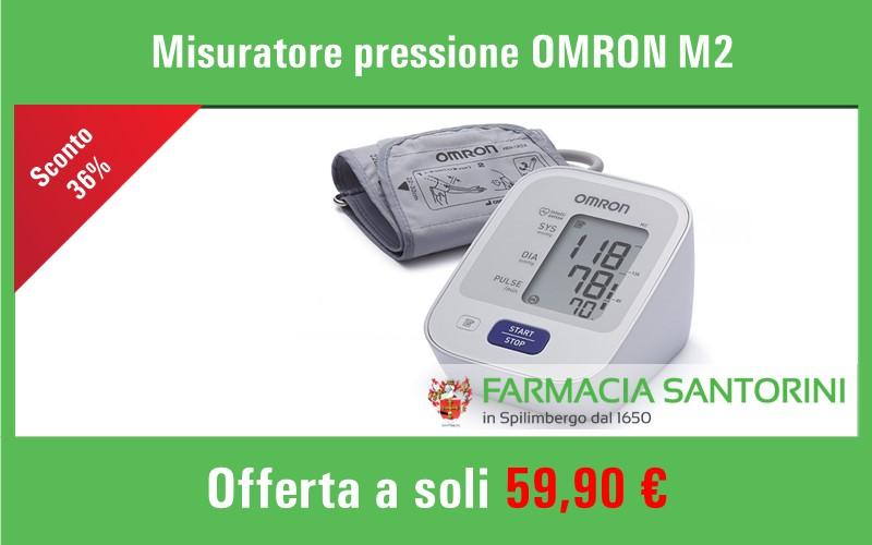 Misuratore di pressione M2