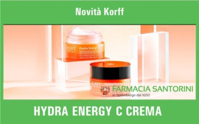HYDRA ENERGY C CREMA VISO